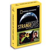 National Geographic Strange Days On Planet Earth 2 DVD Set by