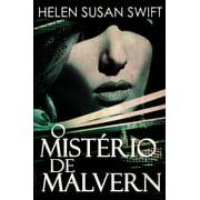 O Mistério de Malvern - eBook