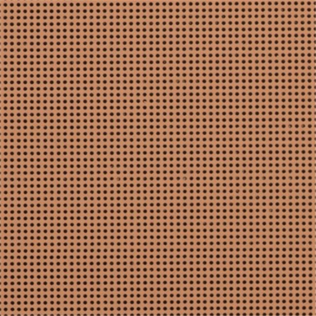 Painted Perforated Paper 14 Count 9 in.X12 in. 2- Pkg-Terra Cotta - image 1 de 1