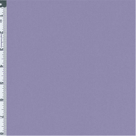 Lilac Purple Textured Mini Check Polyester, Fabric Sold By the Yard