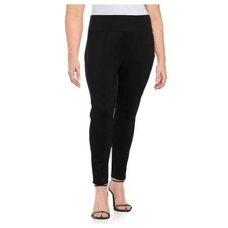 Plus Comfort-Waist Skinny Pants