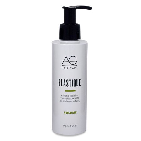 AG Hair Plastique Extreme Volumizer, 5 Fl Oz