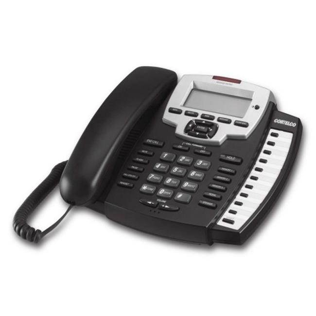 Cortelco 912500-TP2-27S 9 Series Multi-Feature Speaker Telephone
