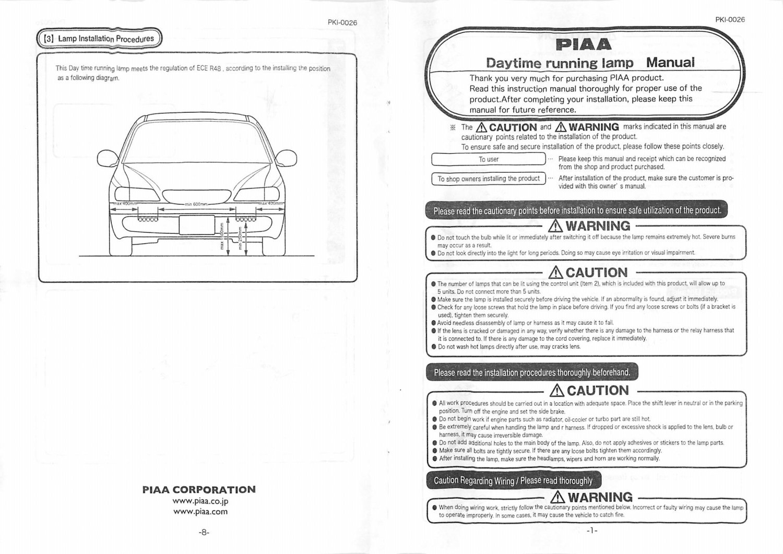 Wondrous Piaa Audi Tt Led Drl 6000K Daytime Running Lamp Kit Walmart Com Wiring 101 Orsalhahutechinfo
