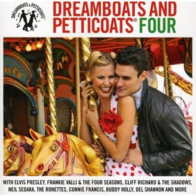 Cheesy Moments Obscure Love Songs From The Era Of Dreamboats And Petticoats