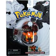 Pokemon Black & White Series 25 Pignite Keychain
