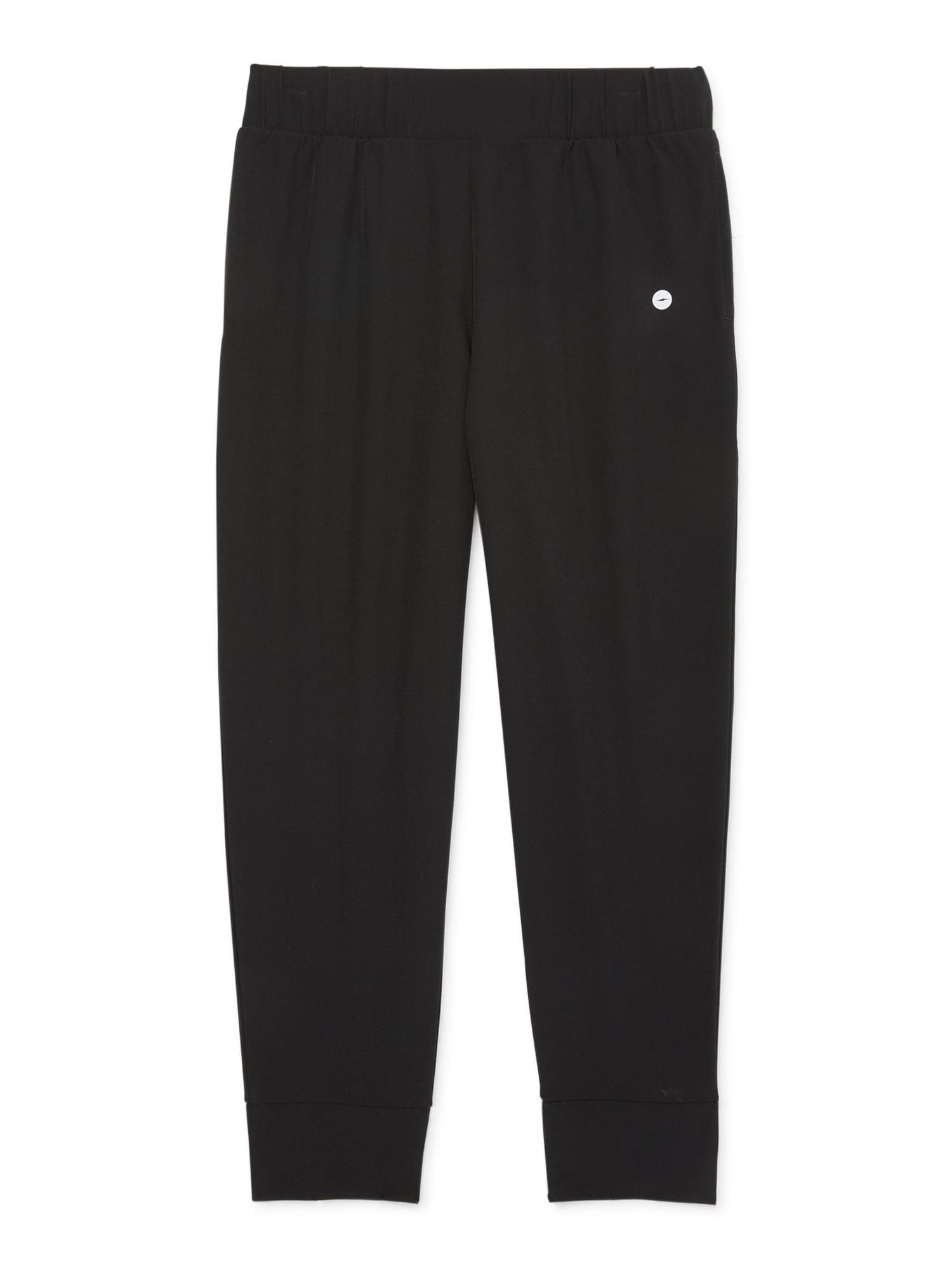 Avia - Avia Girls Active Woven Jogger Sweatpants, Sizes 4-18 - Walmart.com  - Walmart.com