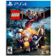 Lego The Hobbit (PS4) - Pre-Owned
