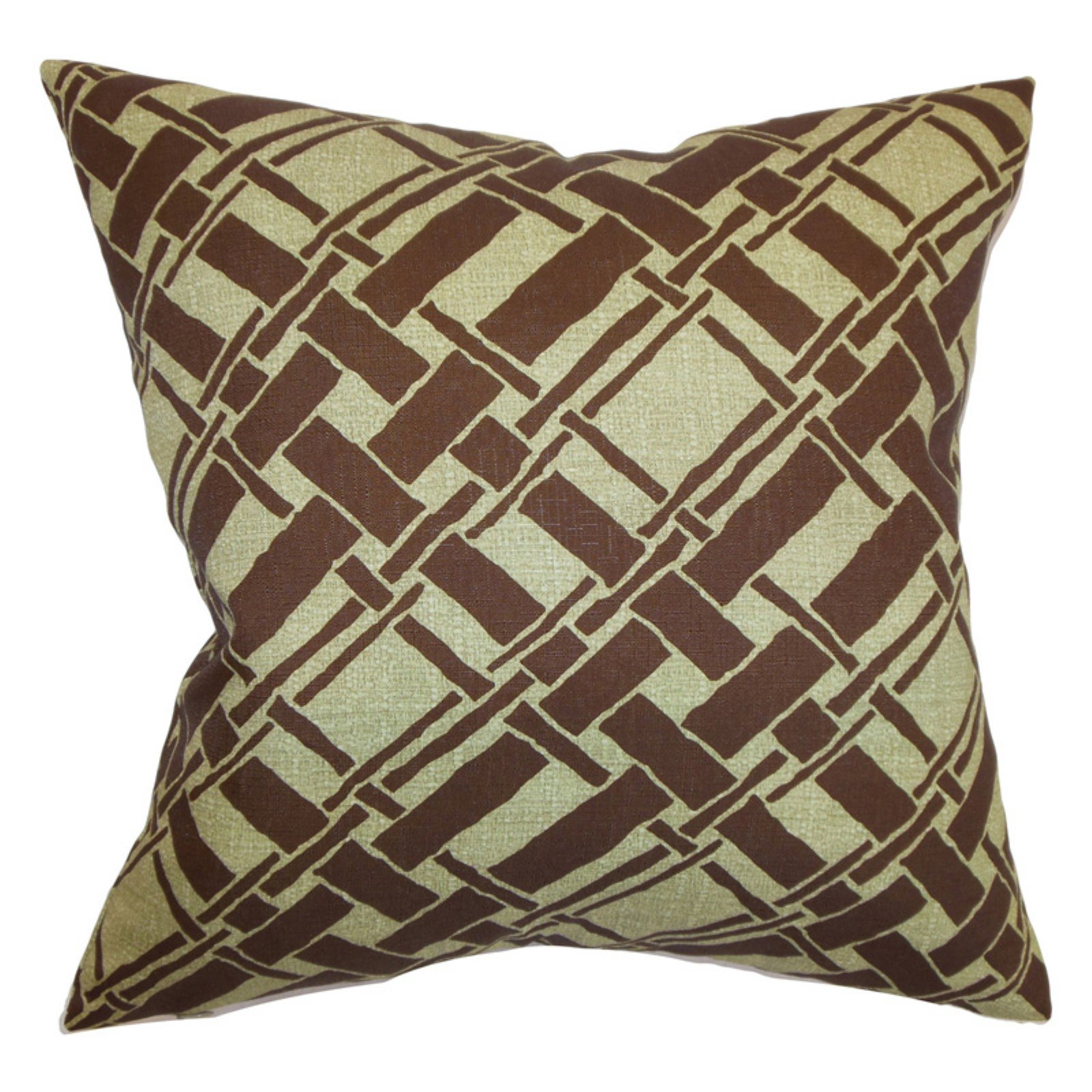 The Pillow Collection Rygge Bamboo Pillow
