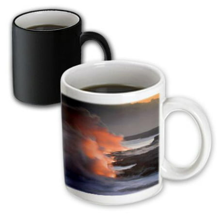 3dRose Native American Indian dance, Montana - US27 AJE0094 - Adam Jones, Magic Transforming Mug, 11oz