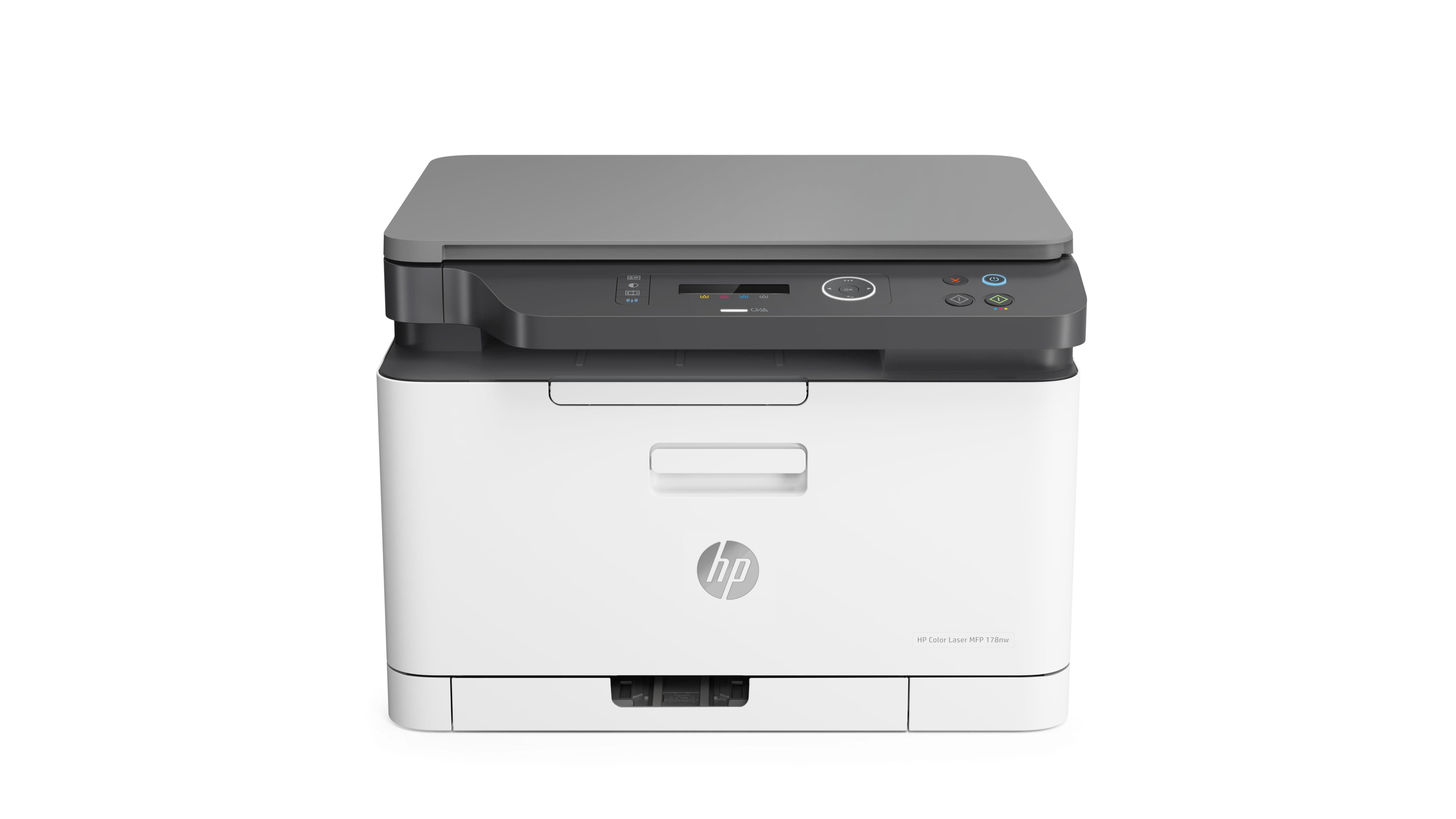 HP Color Laser MFP 179fnw – BrickSeek