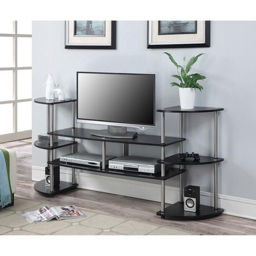 Convenience Concepts Designs2Go XL Multi-Level TV Stand