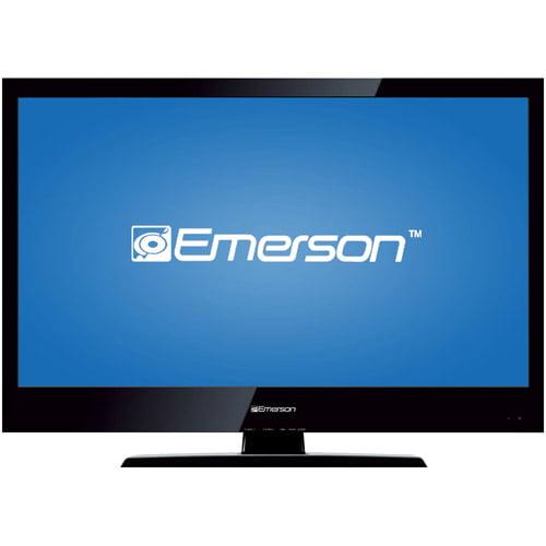 "Emerson 32"" Class LCD 720p 60Hz HDTV, LC320EM2F"