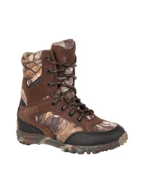 Boys Lace-Up SilentHunter RKS0199