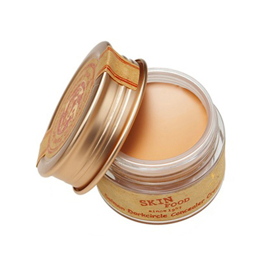 SKINFOOD Salmon Dark Circle Concealer Cream - #2 Salmon Beige