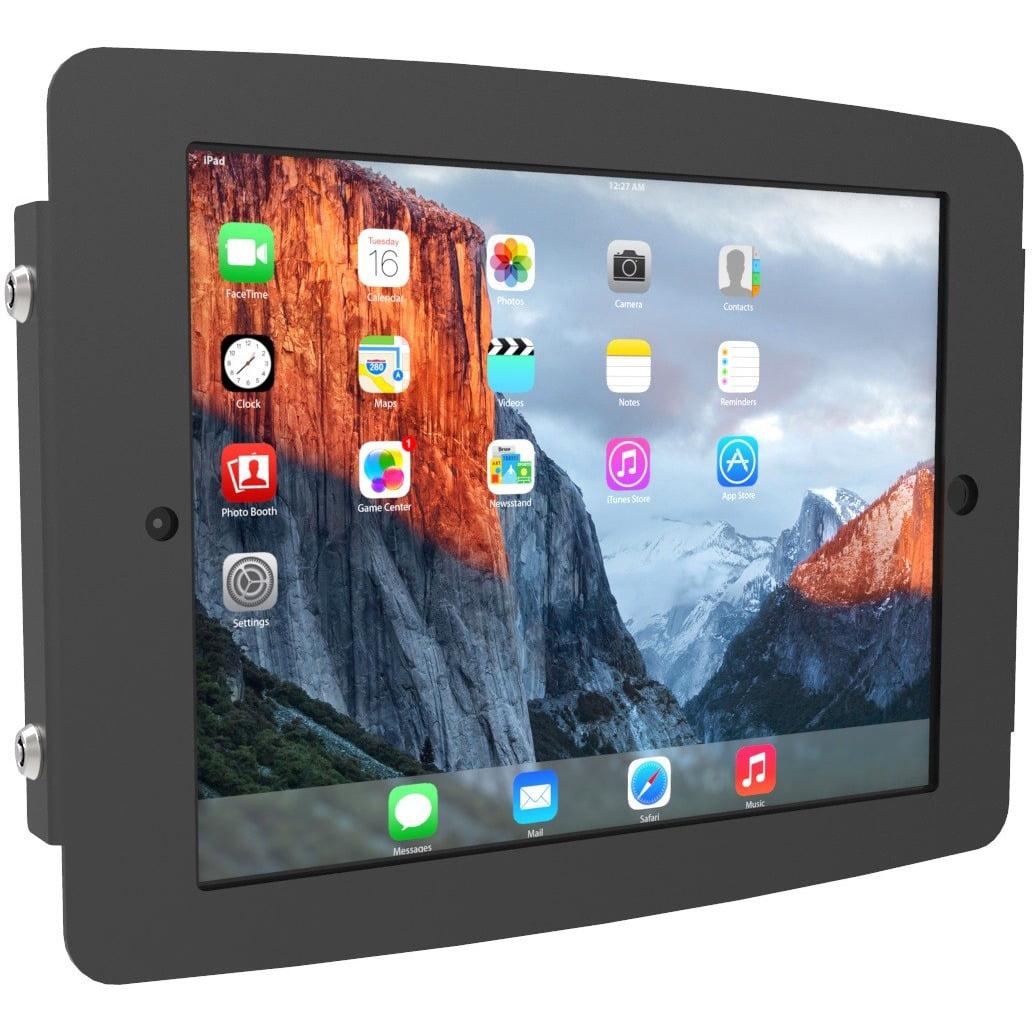 Compulocks 224SENB iPad/iPad Pro 9.7 Enclosure Kiosk