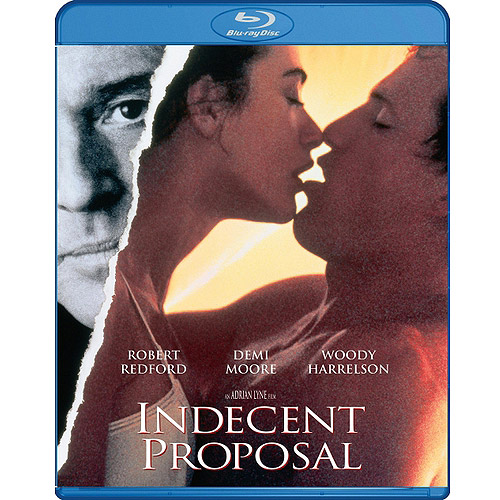 Indecent Proposal (Blu-ray) (Widescreen)