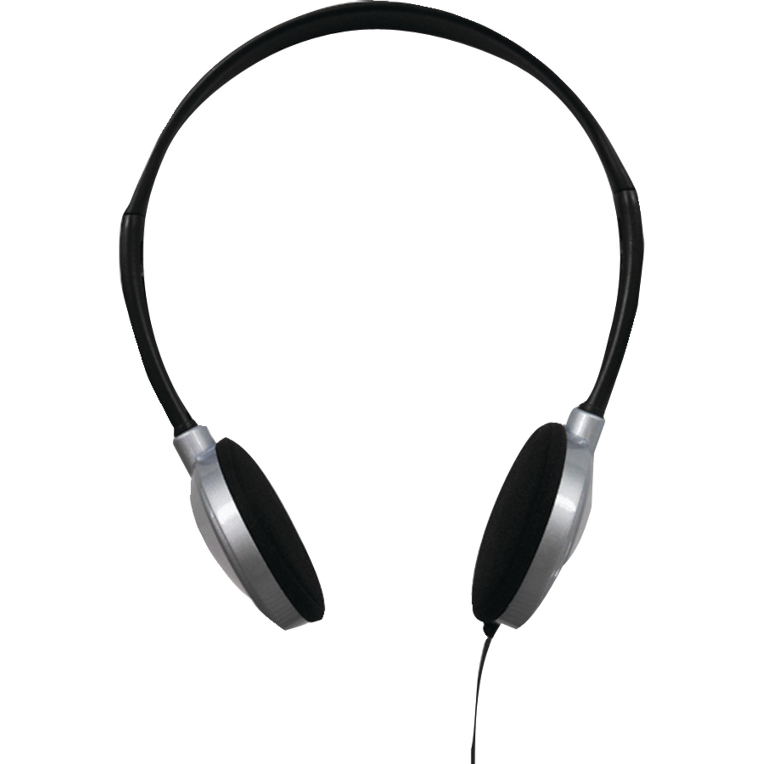 Maxell 190318 Lightweight Stereo Headphones by Maxell