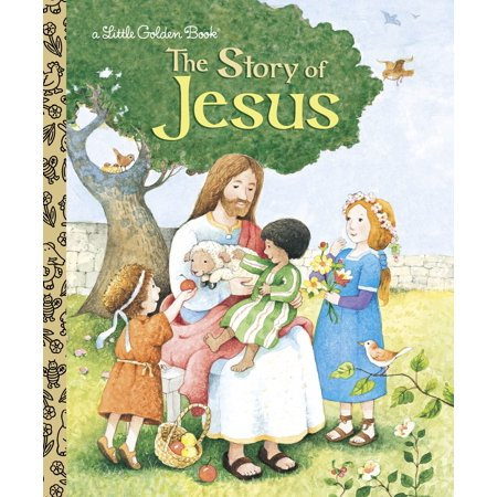 The Story of Jesus (Jesus In The Desert Story For Kids)