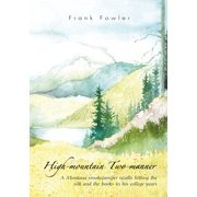 High-Mountain Two-Manner - eBook