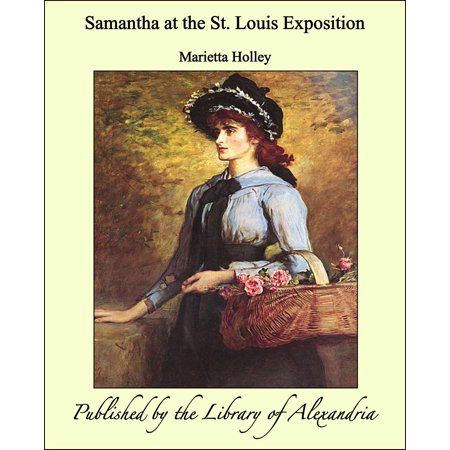 Samantha at the St. Louis Exposition - eBook