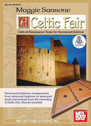 Celtic Fair (for Hammered Dulcimer) by