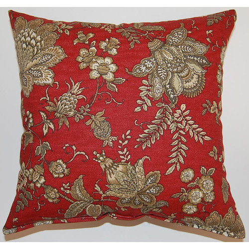 Creative Home Constantine Cotton Throw Pillow