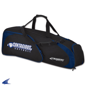 Large Deluxe Player's Bag-36''L x 9''W x 12''H, Navy