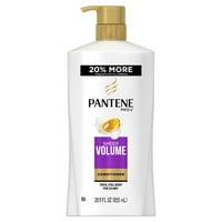 Pantene Conditioner, Sheer Volume for Thin Hair, 28.9 fl oz