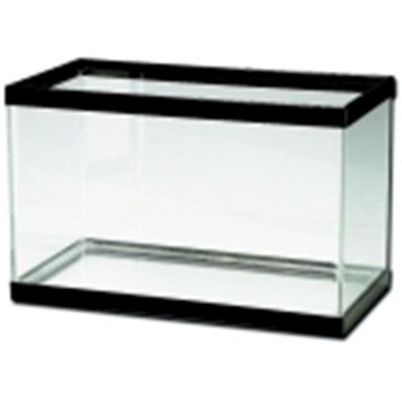 Perfecto All Glass Aquarium Tank, 10 Gallon (20 Gallon Glass Aquarium)