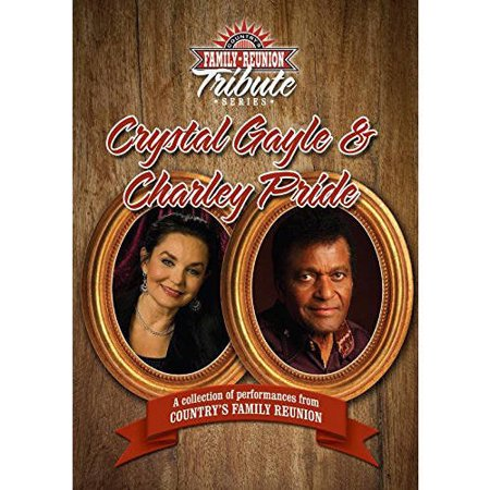 Country Family Reunion Tribute Series  Crystal