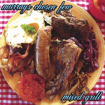 Mix Grill - Mixed Grill