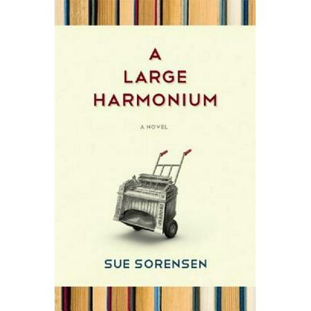 A Large Harmonium - eBook