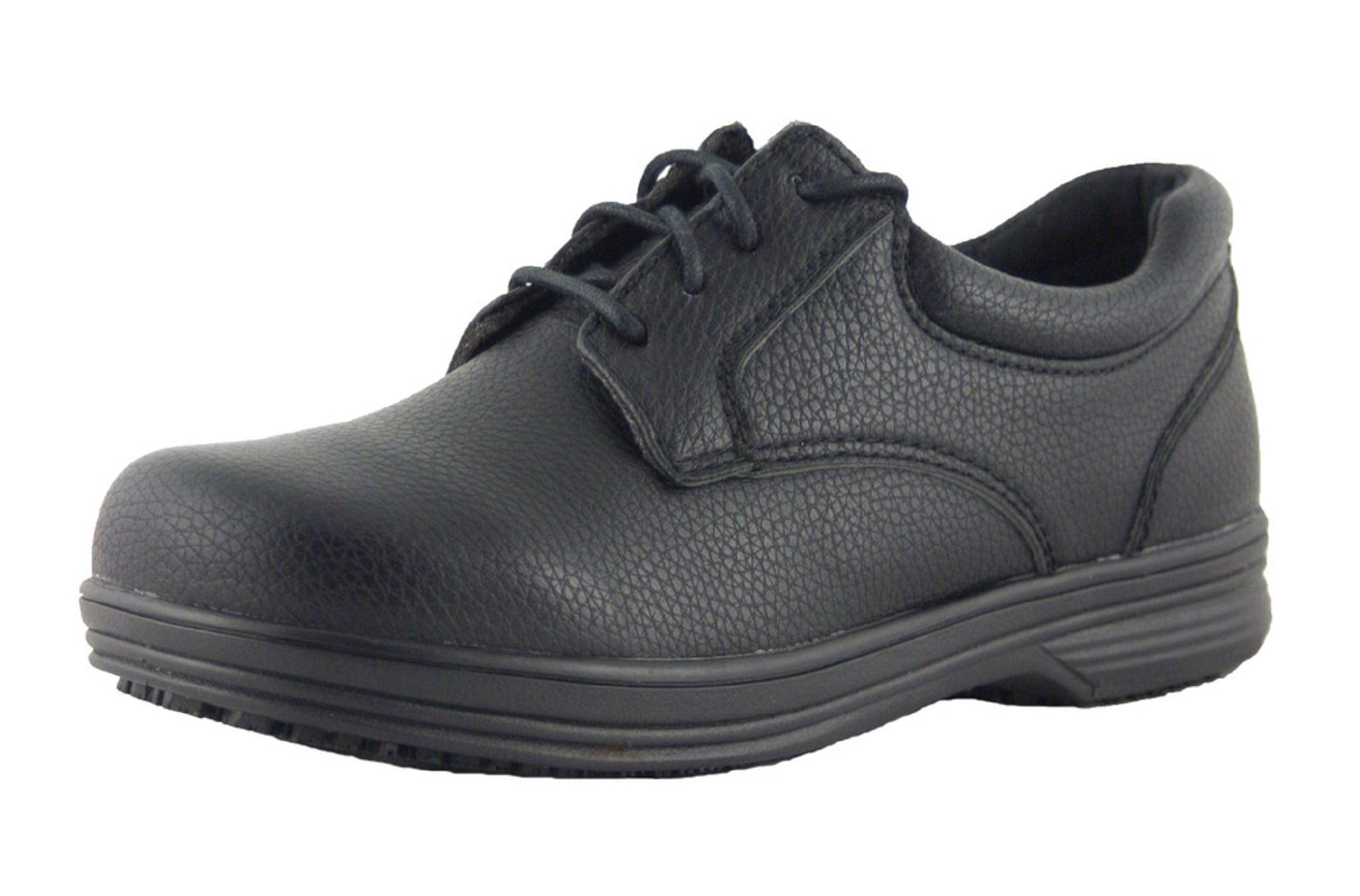 walmart non slip mens shoes