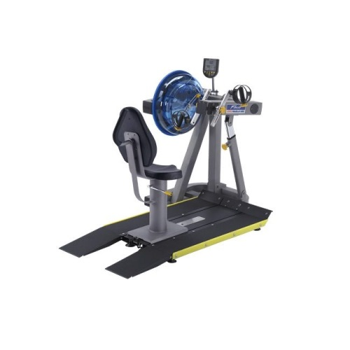 First Degree Fitness Medical Fluid Upper Body Ergometer w...