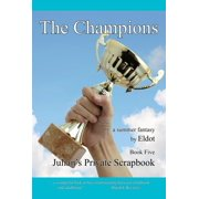 The Champions - eBook