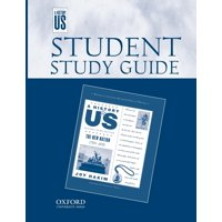 The New Nation Middle/High School Student Study Guide, a History of Us : Student Study Guide Pairs with a History of Us: Book Four