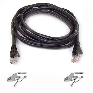 Belkin Cat. 6 UTP Patch Cable A3L98012GRNS