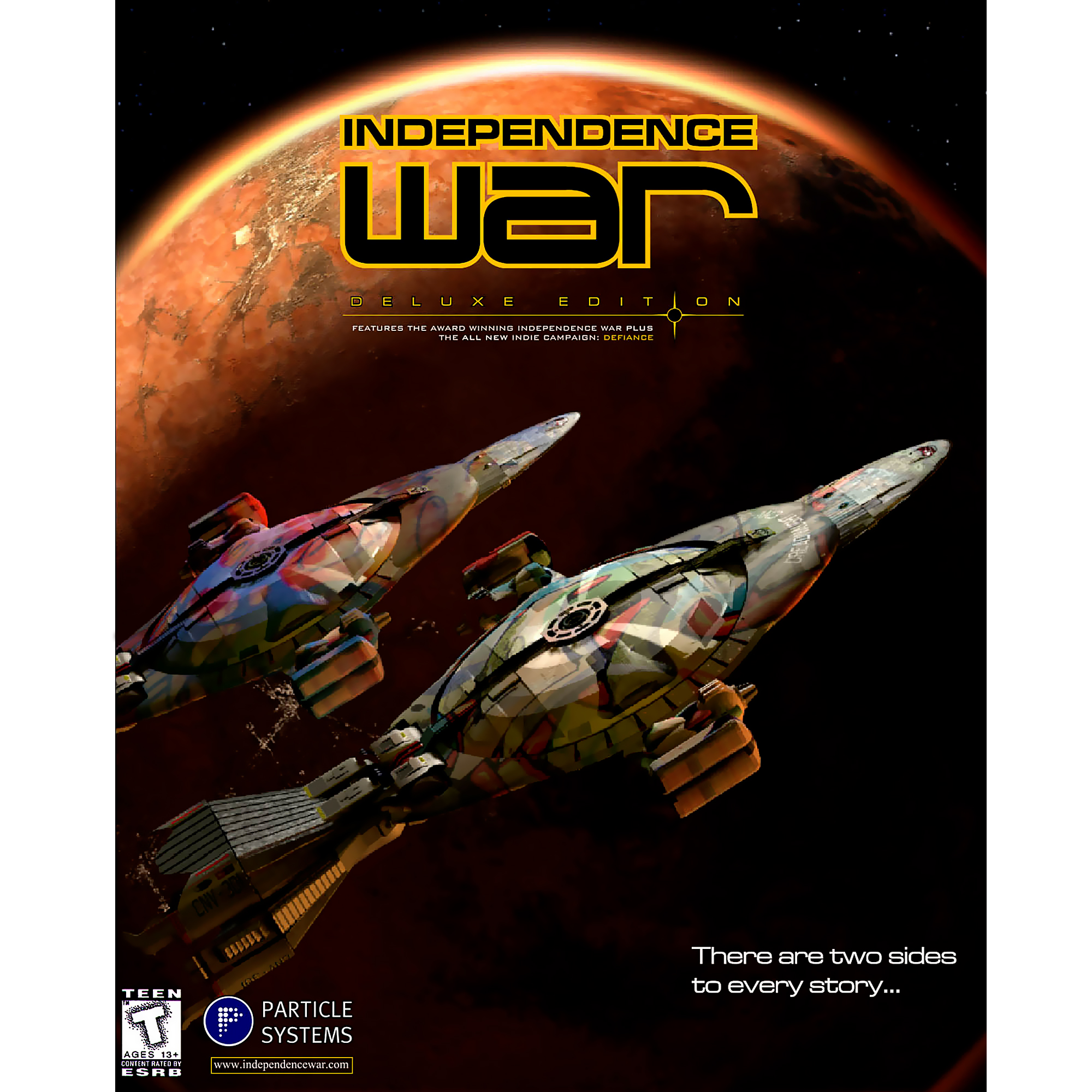 Independence War (PC)(Digital Download)