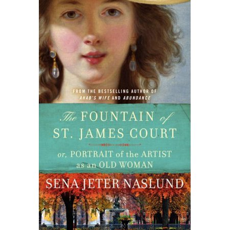 - The Fountain of St. James Court - Or, Portrait of the Artist as an Old Woman