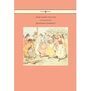 Come Lasses and Lads - Illustrated by Randolph Caldecott - eBook