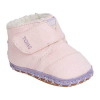 Infant Girls' TOMS Cuna Bootie