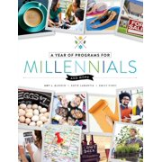 Year of Programs for Millennials and More