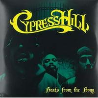 Cypress Hill - Beats From The Bong - Vinyl