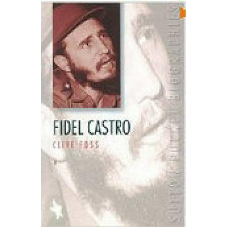 Fidel Castro (Fidel Castro Outfit)