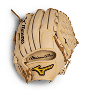 "Mizuno 12"" Pro Series Pitcher Baseball Glove, Right Hand Throw"
