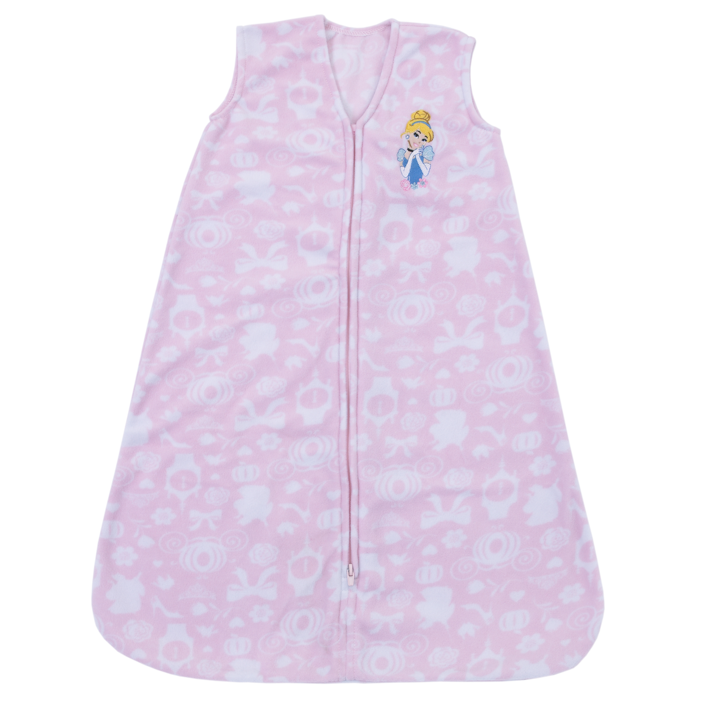 Disney Baby Princess Cinderella Wearable Blanket