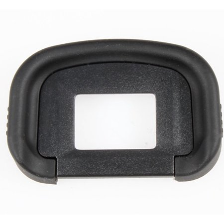 Camera Viewfinder Eyepiece DSLR Eyecup, Camera Eye Cup for Canon EOS 70D, 60D, 6D, 5D, 5D Mark II (Canon 5d Eyecup)