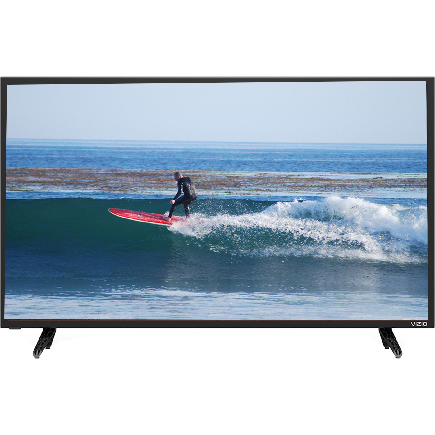 "Refurbished Vizio 32"" 1080p Smart LED TV, D32F-F"
