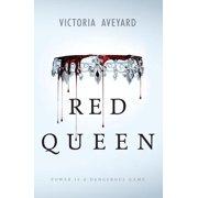 Red Queen: Red Queen